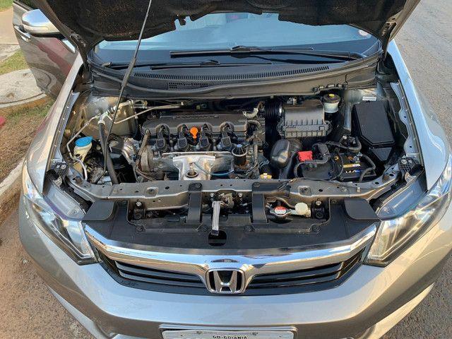 Honda Civic LXR 2.0 13/14 - Foto 3