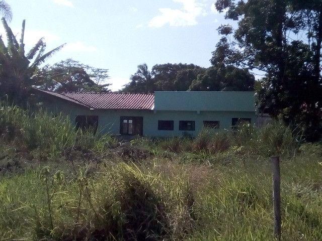 Casa em itapoá, bairro princesa do mar - Foto 11