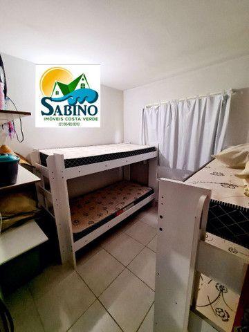 Apartamento térreo no condomínio costa do sahy, Mangaratiba, Costa Verde, RJ. - Foto 13