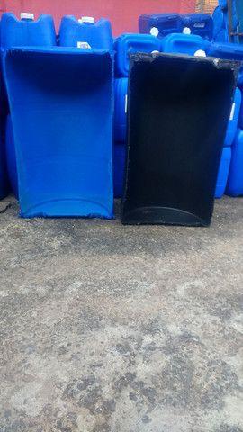 Cochos,tambor,paletes de plastico,containers ibc - Foto 2