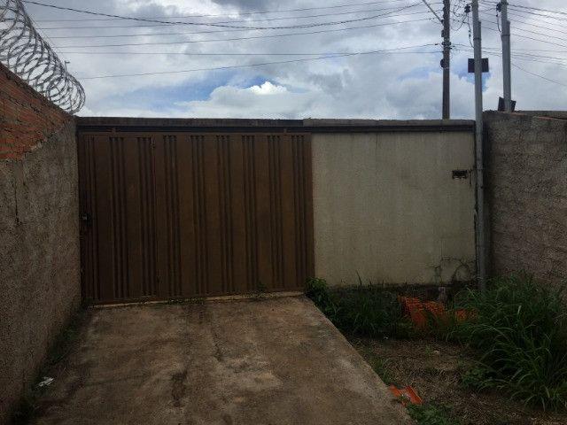 Casa Residencial no Setor Maysa Trindade Go - Foto 2