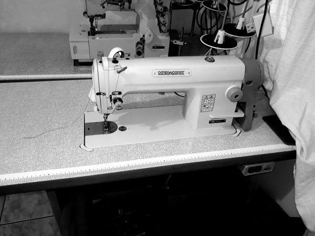 Máquinas de Costura Industriais (Ler Anúncio) - Foto 2