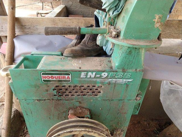 Ensiladeira EN-9 F3B NOGUEIRA - Foto 3