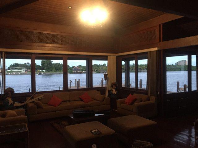 Vendo residência de altíssimo padrão na margem do rio em Nova Cruz - Foto 8
