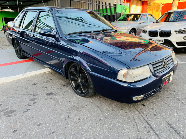 Santana turbo forjado c/interculer 2004 - Foto 5