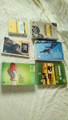 Livros Segurança do trabalho e normas - Foto 4