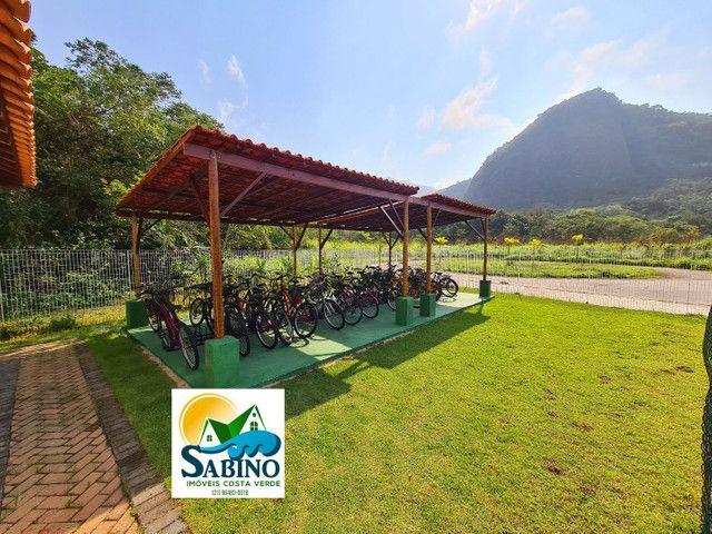 Apartamento térreo no condomínio costa do sahy, Mangaratiba, Costa Verde, RJ. - Foto 5