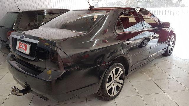 Fusion SEL 2009 completíssimo com GNV 5a geração - Foto 3