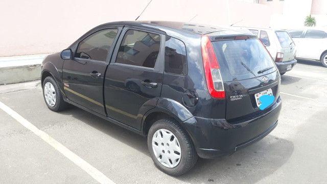 Vendo Ford Fiesta 1.6 Flex - Foto 5