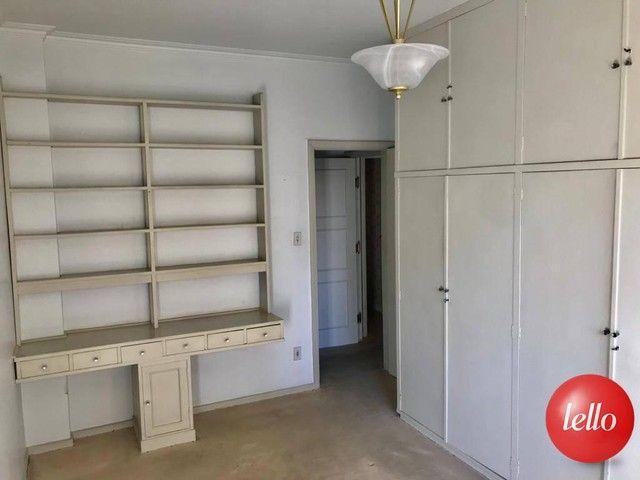 Apartamento à venda com 3 dormitórios em Santa cecília, São paulo cod:231267 - Foto 4