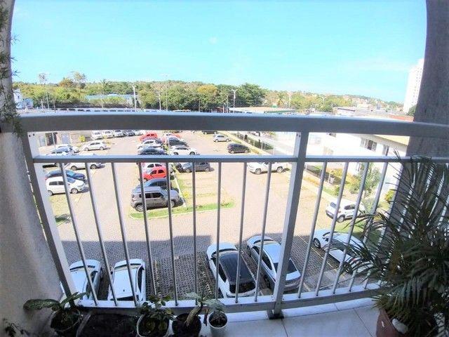Apartamento para Locação em Salvador, ITAPUA, 3 dormitórios, 1 suíte, 2 banheiros, 1 vaga - Foto 16