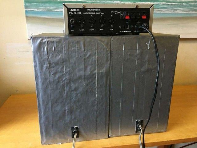 Amplificador AIKO HI-Fi - Foto 2