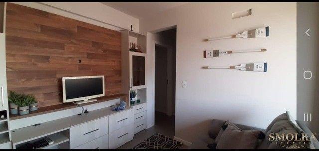 Apartamento à venda com 2 dormitórios em Jurerê internacional, Florianópolis cod:12222 - Foto 5