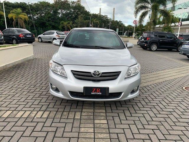Toyota - Corolla XEI 2011 Blindado
