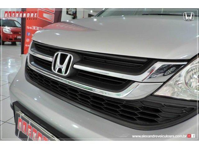 Honda CR-V LX - Foto 12