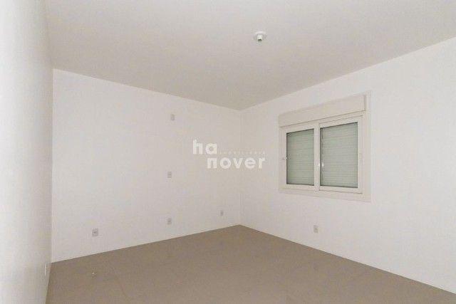 Casa Nova de 3 Dormitórios à Venda em Camobi - Santa Maria RS. - Foto 12
