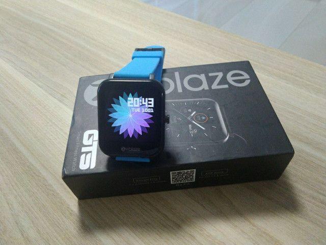 Smartwatch zblazer