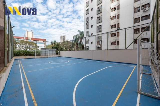 Apartamento para alugar com 2 dormitórios em Bela vista, Porto alegre cod:4790 - Foto 18