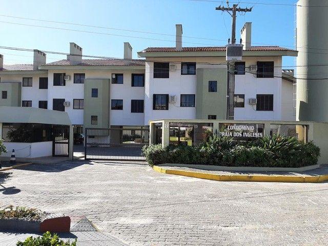 Apartamento à venda com 2 dormitórios em Ingleses, Florianopolis cod:15660 - Foto 2