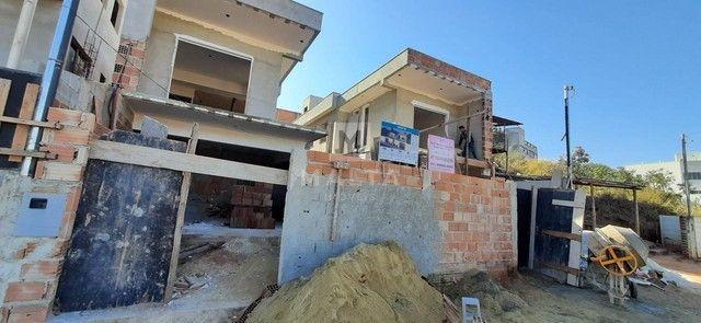 Casa à venda, 3 quartos, 1 suíte, 3 vagas, Santa rosa - Sarzedo/MG - Foto 2