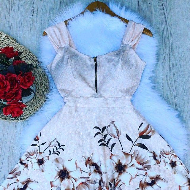 Vestidos Lilly Modas - Foto 3