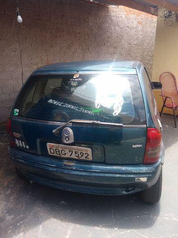Corsa Hatch 4 portas 2001