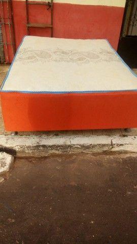 Vendas de cama de casal e Sotero - Foto 6