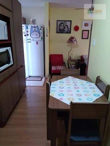 Apartamento com 3 dormitórios à venda, 45 m² por R$ 195.000 - Areal - Pelotas/RS - Foto 7