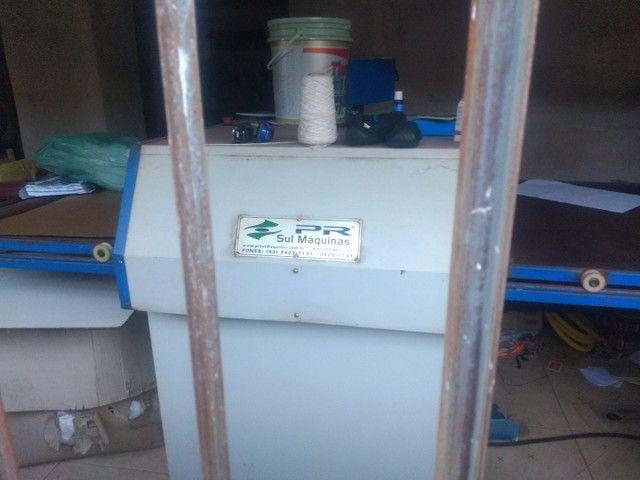 Quem precisa de emprego Mesa pneumática - Foto 7