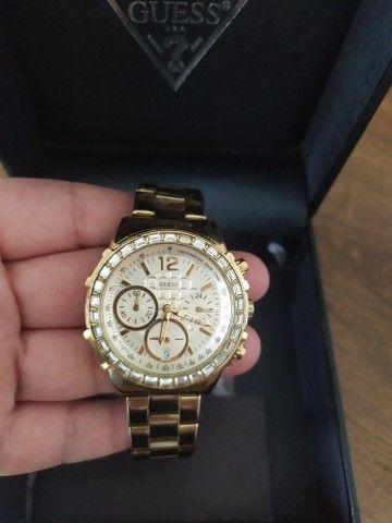 Relógio Original Guess - Foto 2