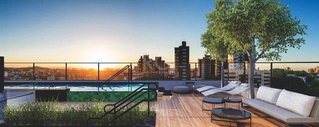 Apartamento à venda com 3 dormitórios em Santa cecília, Porto alegre cod:AR100 - Foto 13