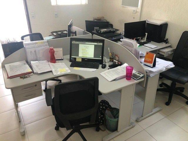 Mesa de Operação Funcionários  - Foto 2