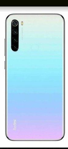 Redmi Note 8 lacrado - Foto 5