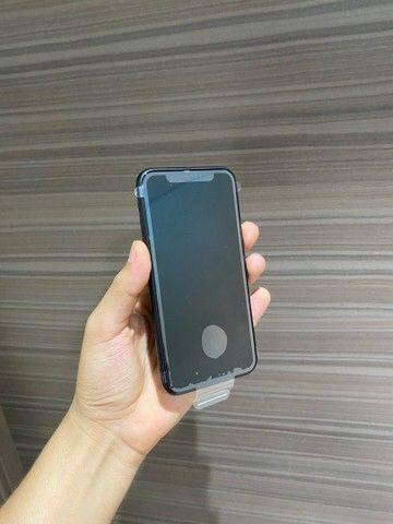 IPHONE XR 64GB LACRADO/NOVO - parcelado  - Foto 3
