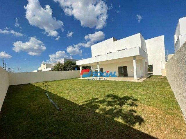 Sobrado com 4 dormitórios à venda, 306 m² por R$ 1.287.000,00 - Lagoa - Porto Velho/RO - Foto 3