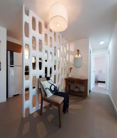 Apartamento para Venda em Aquiraz, Porto das Dunas, 2 dormitórios, 1 suíte, 2 banheiros, 1 - Foto 2