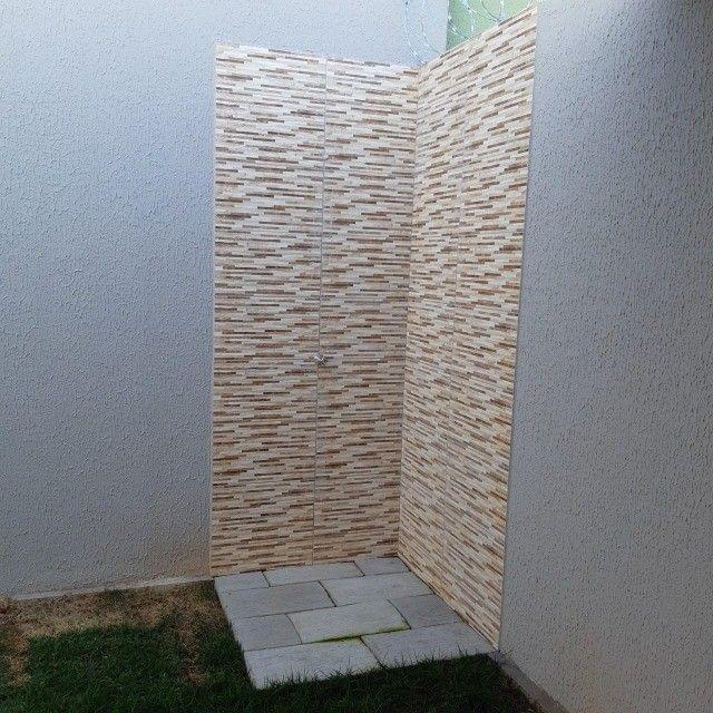 Casas com 2/4  -  Residencial Santa Fé R$ 177.000,00 - Foto 8