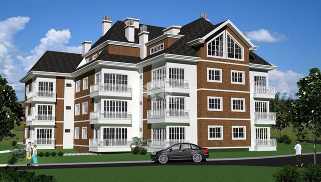 Apartamento à venda com 2 dormitórios em Centro, Gramado cod:9903333 - Foto 3