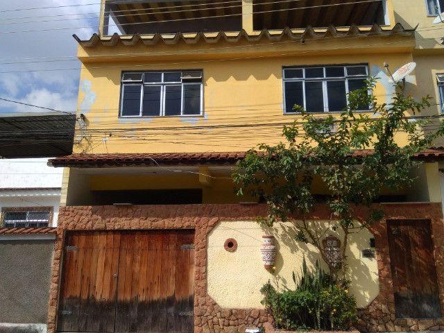 Realengo- OBJ vende - Bom Duplex com terraço 03 quartos independente