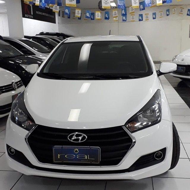 Hyundai Hb20 Automático 2018 - Foto 2
