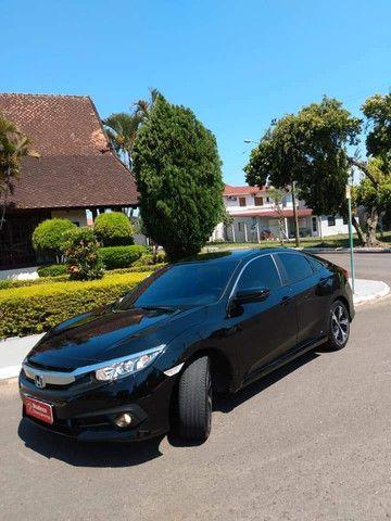 Civic EXL 2.0 único dono apenas 28000km R$ 101.900,00 - Foto 2