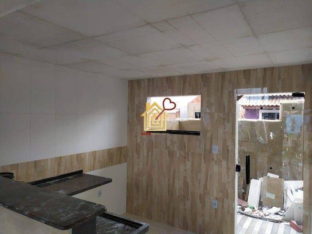 CA CA0048 Casa em estilo moderno!  - Foto 8