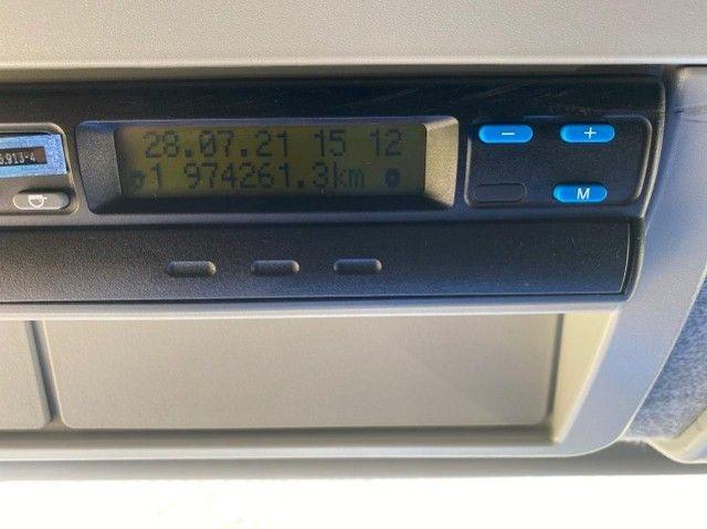 Iveco Cursor 450e 33T 2010/2011 - Foto 6
