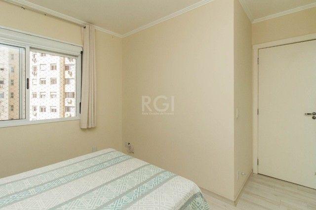Apartamento à venda com 3 dormitórios em Vila ipiranga, Porto alegre cod:EL56357573 - Foto 17