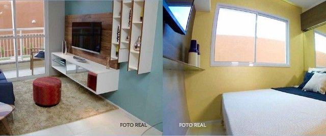 Apartamentos à Venda no bairro Aeroporto com plantas de 02 e 03 Quartos sendo 01 Suíte - Foto 8