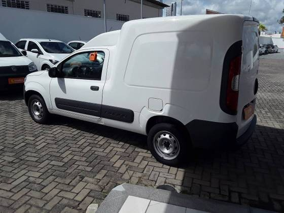 FIORINO 2019/2020 1.4 MPI FURGÃO HARD WORKING 8V FLEX 2P MANUAL - Foto 6