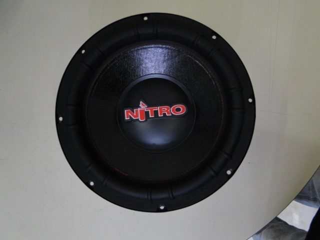Spyder Nitro G5 700 RMS 2x2