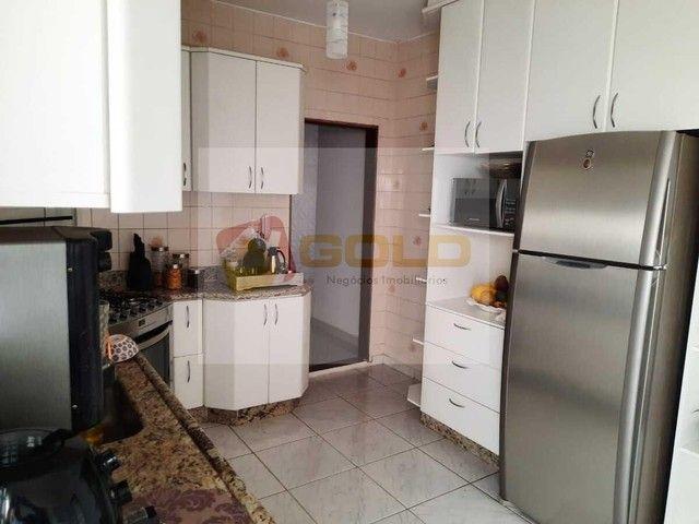 Casa para Venda em Uberlândia, Cidade Jardim, 3 dormitórios, 1 suíte, 3 banheiros, 3 vagas - Foto 8
