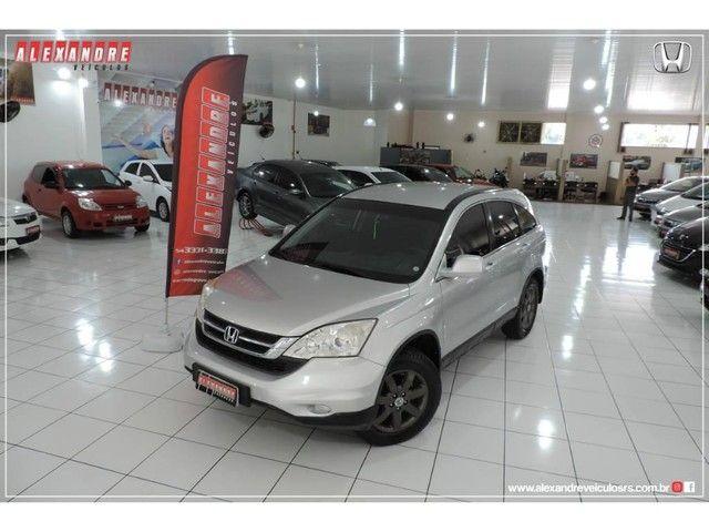 Honda CR-V LX - Foto 4