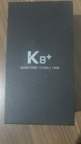 LG K8+ - Foto 2